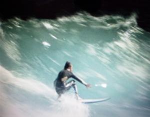 nicole surf